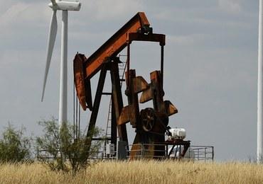 USA: Cena ropy mocno podskoczyła, sytuacja się komplikuje