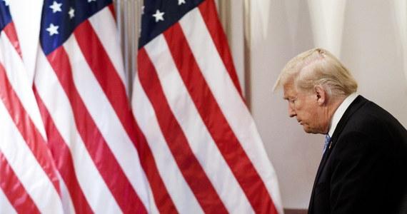 Izba Reprezentantów w Kongresie USA przyjęła ostatecznie w środę czasu miejscowego ustawę budżetową zapewniającą finansowanie działalności rządu federalnego do 7 grudnia. Prezydent Donald Trump zapowiedział, że podpisze ustawę.