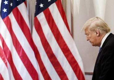 """USA: Mur jeszcze nie powstanie, ale """"rząd będzie działał"""""""