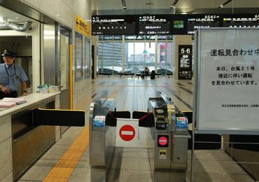 Japonia: Ciało noworodka ukryte przez lata w szafce na dworcu