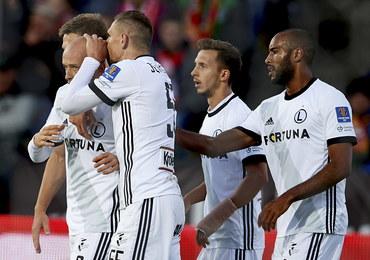 Legia Warszawa - Arka Gdynia. Rozdaliśmy bilety na mecz Ekstraklasy