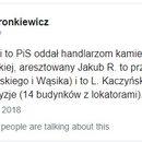 Jarosław Kaczyński zaliczył wpadkę?