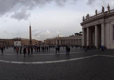 Włochy: Polak zniszczył figurę i groził zakonnicy