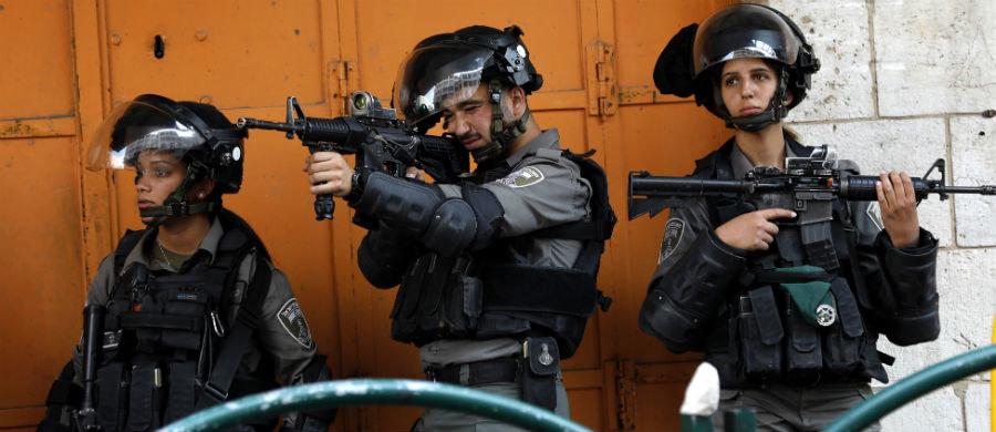 Izraelscy żołnierze zastrzelili sześciu Palestyńczyków podczas cotygodniowych protestów w Strefie Gazy przy granicy z Izraelem. Wśród ofiar są dwie osoby niepełnoletnie. Rannych zostało 290 osób, w tym 90 zostało postrzelonych.