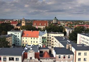 Twoje Miasto w Faktach RMF FM: Jesteśmy w Oławie!