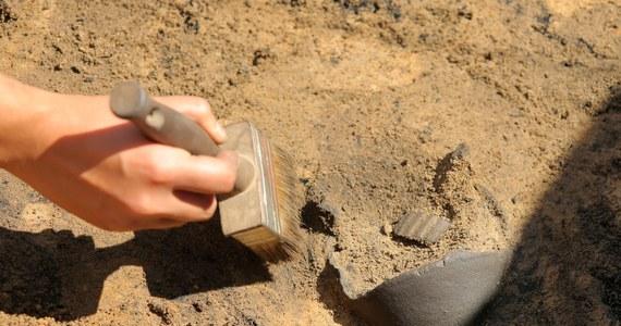 Pozostałości średniowiecznego miasta odkryli archeolodzy w Starogrodzie w Kujawsko-Pomorskiem. Właśnie w tym miejscu ulokowano pierwotnie jedną z najstarszych miejscowości w północnej Polsce: dzisiejsze Chełmno, które obecnie leży kilka kilometrów dalej.