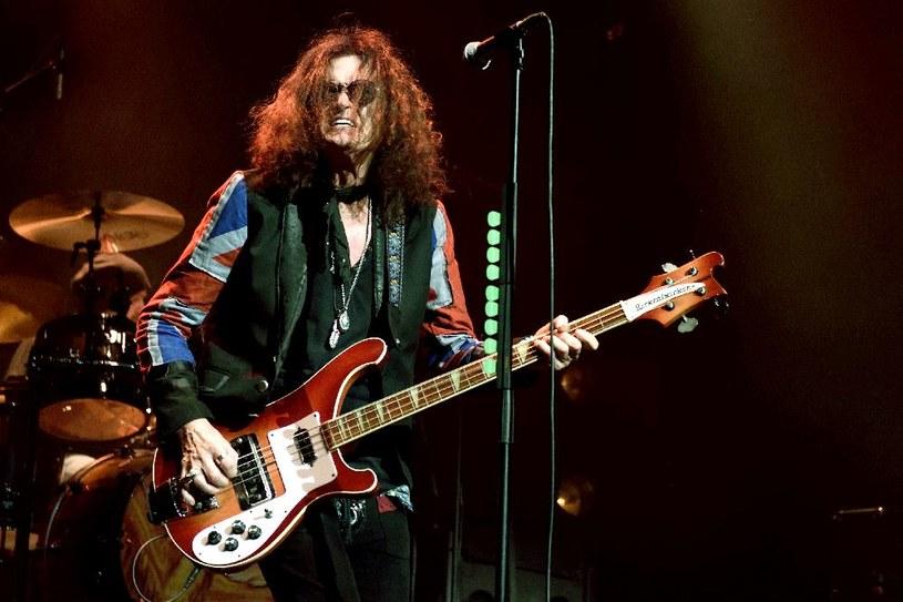 Znany z supergrupy Black Country Communion i występów w Deep Purple wokalista i basista Glenn Hughes 29 października zagra w Klubie Progresja w Warszawie. W repertuarze sięgnie m.in. po utwory Deep Purple.