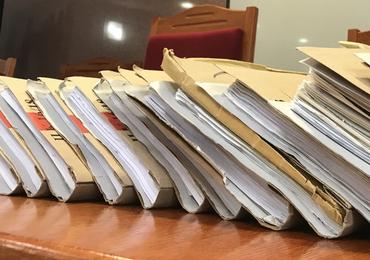 Wycofanie pytań Sądu Najwyższego z TSUE - nieprędko