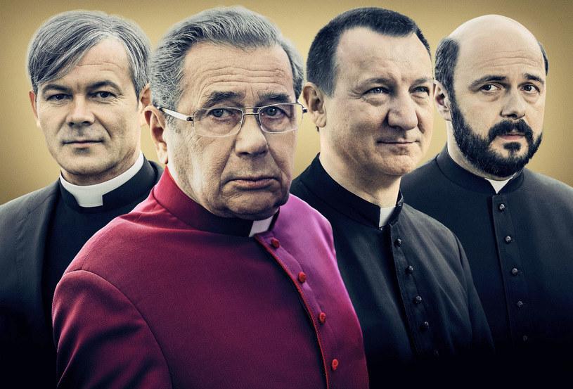 """W weekend otwarcia """"Kler"""" Wojtka Smarzowskiego obejrzało ponad 935 tysięcy widzów."""