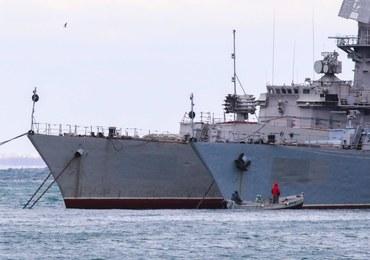 Na Morzu Azowskim powstanie baza ukraińskiej marynarki wojennej
