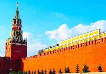 """Kolejny spór na linii Rosja - Zachód. """"Decyzje narzucone z zewnątrz"""""""