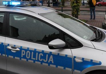 Bezdomny podejrzany o zabójstwo 27-latka w Bełchatowie