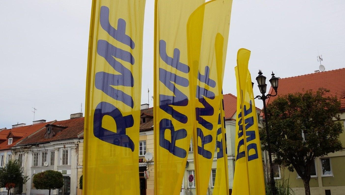 Galerie zdj - Ruch wiato-ycie Diecezji Radomskiej