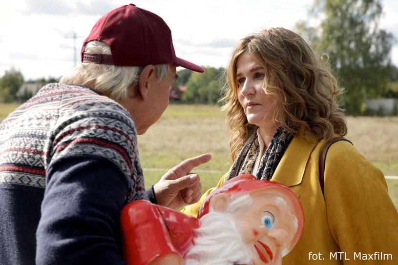 """Pod koniec września rozpoczęły się zdjęcia do filmu """"Miszmasz, czyli Kogel-mogel 3"""". Autorką scenariusza jest Ilona Łepkowska, która była odpowiedzialna także za poprzednie dwie części tej kultowej komedii."""