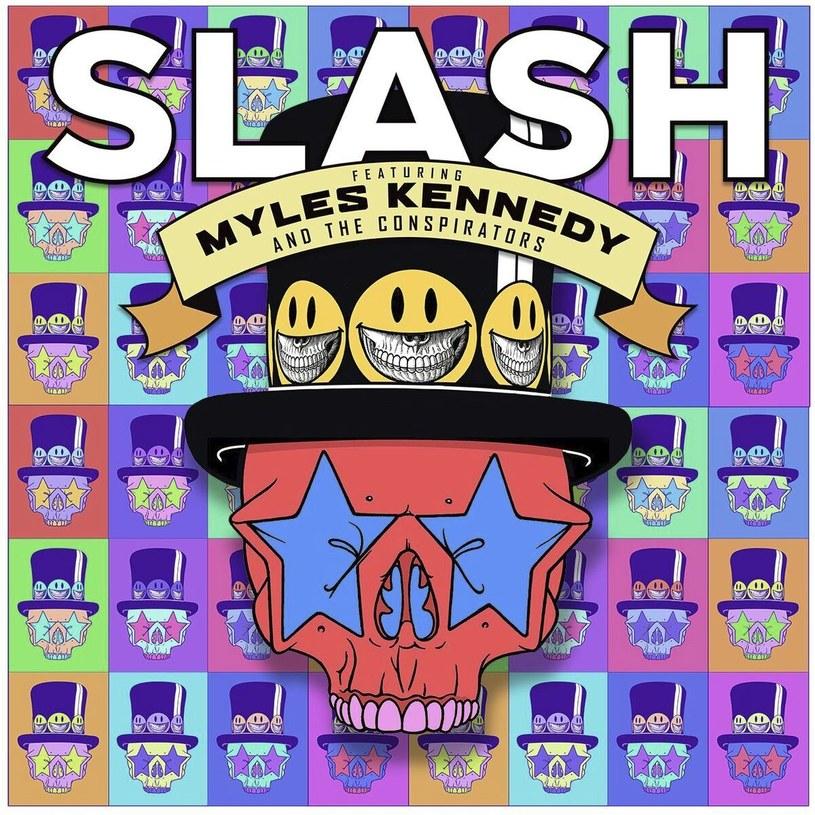Znana z Guns N' Roses legenda gitarowego grania wraca z kolejnym już albumem, przy którym miejsce za mikrofonem po raz kolejny zajmuje cholernie utalentowany wokalista Myles Kennedy. I zupełnie nic z tego nie wynika.
