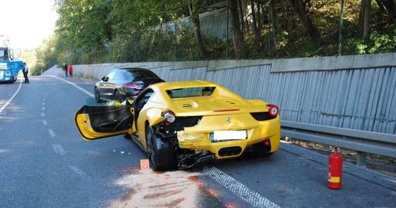 Polskim kierowcom, którzy w niedziele doprowadzili do śmiertelnego wypadku w słowackim Dolnym Kubinie może grozić nawet 10 lat więzienia i przepadek luksusowych samochodów, którymi jechali – informuje dziennikarz RMF FM Maciej Pałahicki.