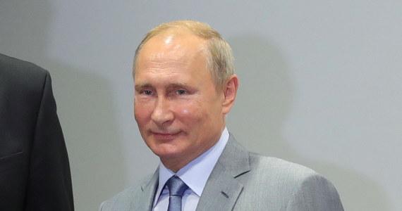 Tylko 27 proc. ankietowanych z 25 państw świata ufa prezydentowi USA Donaldowi Trumpowi - wynika z sondażu amerykańskiego ośrodka badawczego Pew Research Center. To niższy odsetek niż dla kanclerz Niemiec Angeli Merkel czy prezydenta Rosji Władimira Putina.