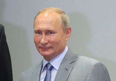 Sondaż: Nawet Putin cieszy się większym zaufaniem niż Trump