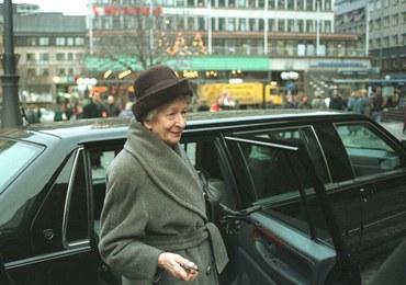 """""""Nawet w Tatry uciec nie można"""". 22 lata temu przyznano Nobla Wisławie Szymborskiej"""