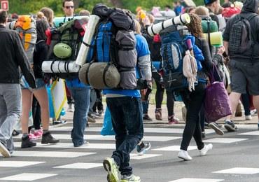 Autostopowicz: Im mniejszy bagaż, tym większa szansa, że zabierze nas kierowca