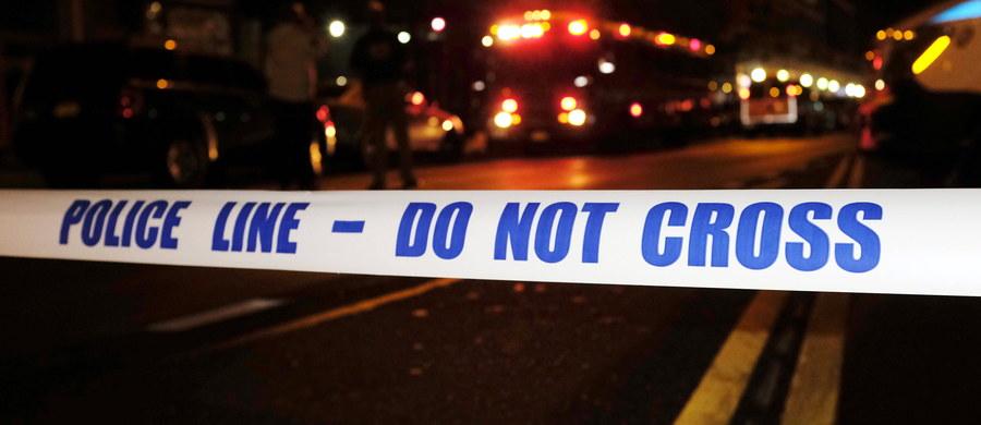 Jeden policjant zginął, a czterech innych zostało rannych w środę w strzelaninie, która miała miejsce w mieście Florence w Południowej Karolinie, na wschodnim wybrzeżu Stanów Zjednoczonych - poinformowały agencje, powołując się na amerykańskie media.