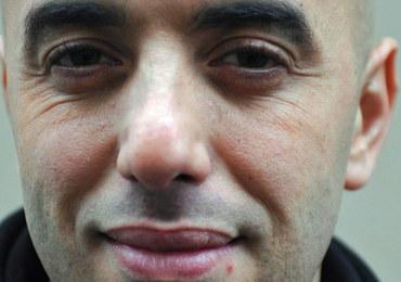 Francuski gangster ukrywał się przebrany za muzułmankę