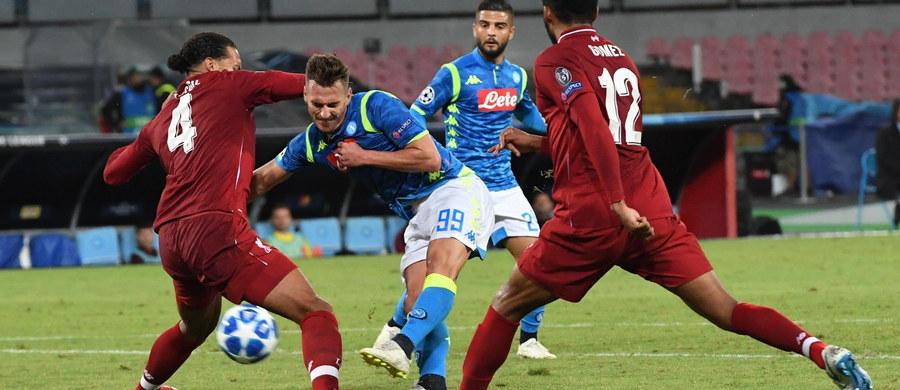 Arkadiusz Milik został napadnięty na przedmieściach Neapolu i okradziony z cennego zegarka - podała Ansa. Do zdarzenia doszło w nocy ze środy na czwartek, gdy piłkarz Napoli wracał do domu po meczu Ligi Mistrzów z Liverpoolem (1:0). Dochodzenie prowadzi policja.