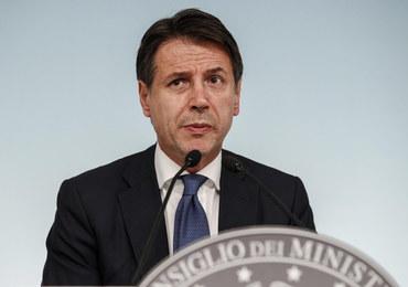 Szykuje się spór KE i Włoch. Media: To będzie czołowe zderzenie