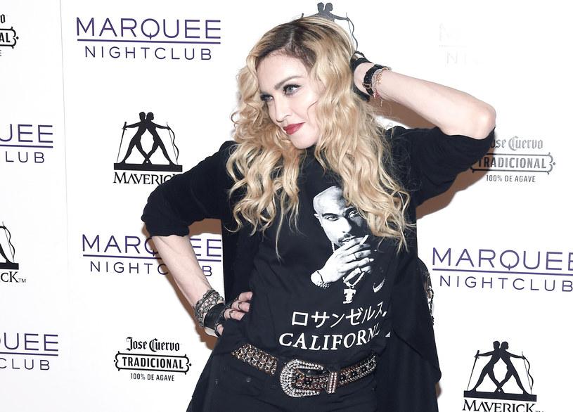 Madonna, 60-letnia gwiazda pop, zapowiedziała swój nowy album w 2019 roku.