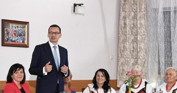 Koło gospodyń wiejskich ma być dobrowolną społeczną organizacją mieszkańców wsi, aktywnie działającą na rzecz środowisk wiejskich. Sejm uchwalił w czwartek ustawę określający zasady tworzenia takich kół.