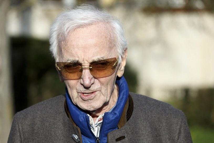 Następna uroczystość wręczenia Cezarów, dorocznych nagród dla francuskiego kina, zostanie poświęcona Charlesowi Aznavourowi, który zmarł w poniedziałek w wieku 94 lat. Informację przekazała we czwartek Akademia Cezara.