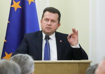 """Seksistowski występ prezydenta Legionowa. """"Pani od seksu"""""""