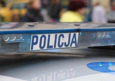 Sosnowiec: 30-latek odpowie za atak na ratowników medycznych