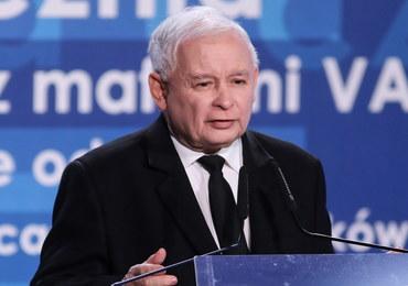 Kaczyński: Stawka wyborów samorządowych jest oczywista