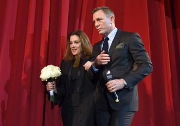 Czy Bond będzie kobietą? Producentka rozwiewa wątpliwości