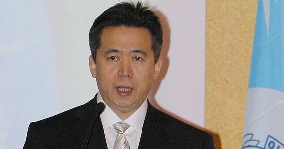 Interpol poinformował, że zwrócił się do władz Chin z formalną prośbą o udzielenie informacji w związku z prawdopodobnym zaginięciem szefa tej organizacji Chińczyka Menga Hongweia, podczas pobytu w Państwie Środka.