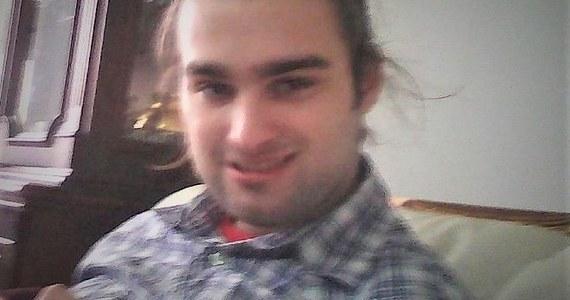 Lubelska policja prowadzi poszukiwania 25-letniego Rafała Wilkosza. Mężczyzna był ostatni raz widziany 3 października.