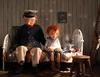 Zobacz trailer: Kapitan Morten i Królowa Pająków