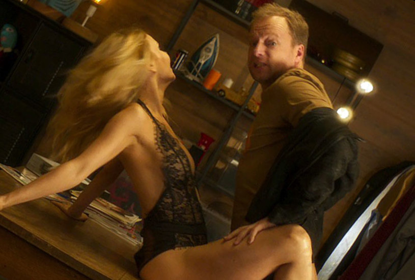 scena seksu z celebrytami