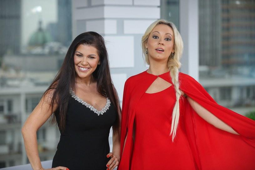 """""""Występ"""" Iwony Węgrowskiej i Dominiki Zamary w """"Dzień dobry TVN"""" stał się hitem internetu. """"Proszę o wsparcie a nie hejt. Powinniśmy się cieszyć a nie zazdrościć. Jesteśmy Wasze i Was potrzebujemy"""" - napisała w długim poście na Facebooku Iwona Węgrowska."""