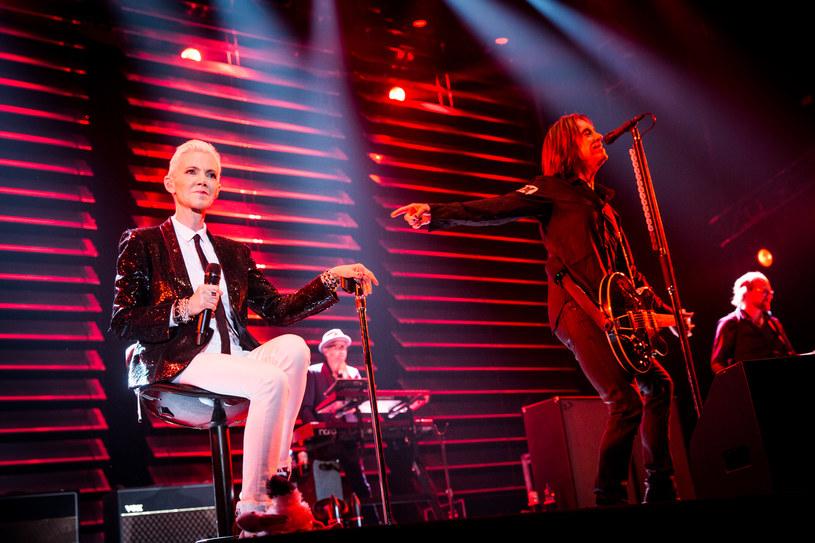 Per Gessle, połowa szwedzkiego duetu Roxette, rozpoczął trasę, na której sięga po piosenki z repertuaru swojej formacji. Jak już informowaliśmy, w przyszłą niedzielę 21 października zagra w Klubie Stodoła w Warszawie.