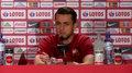 Łukasz Fabiański przed meczem z Portugalią. Wideo