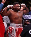 Tyson Fury: Rzucam wyzwanie temu grubasowi Jarrellowi Millerowi