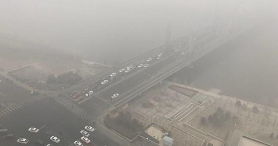 Smog w Polsce nie będzie malał jeszcze przez przynajmniej dwa lata - tak mówi pełnomocnik premiera ds. walki o czyste powietrze Piotr Woźny. Jesień dopiero się zaczęła, a w wielu polskich miastach już mamy przekroczone poziomy alarmowe.