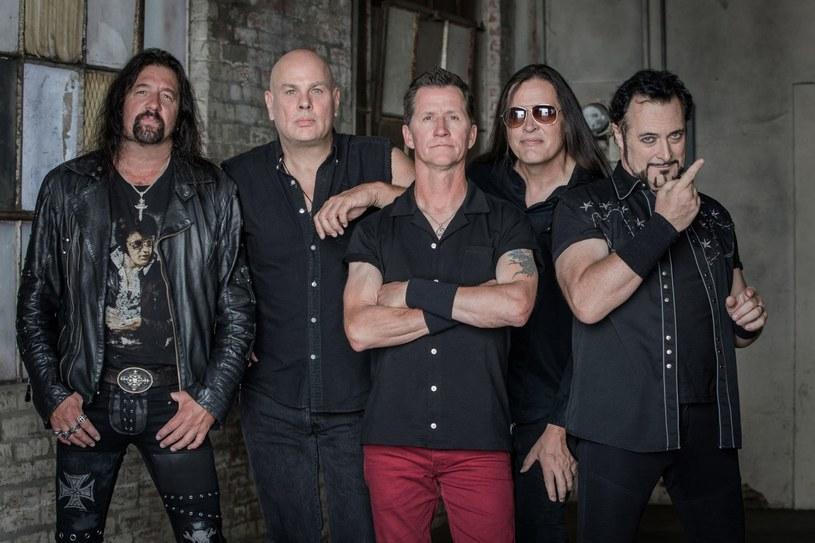 Metal Church, weterani amerykańskiej sceny metalowej, przygotowali nowy album.