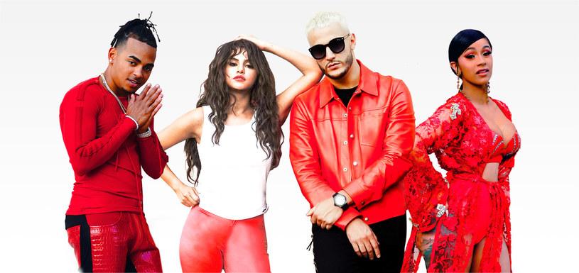 """Do sieci trafił zapowiadany teledysk do utworu """"Taki Taki"""" DJ Snake'a. Wokalnie producenta wspierają Selena Gomez, Cardi B i Ozuna. Teledysk w ciągu jednego dnia obejrzano ponad pięć milionów razy."""