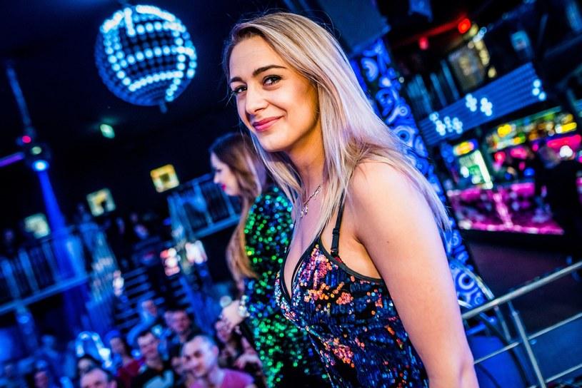 Wokalistka discopolowego zespołu Top Girls Justyna Lubas ucierpiała w wypadku samochodowym.
