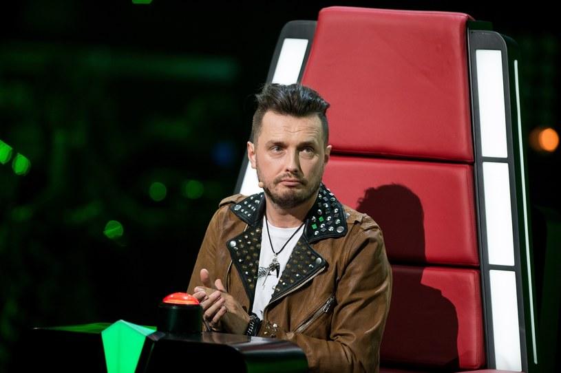 """Juror """"The Voice of Poland"""" i wokalista grupy Bracia Piotr Cugowski zapowiada swój solowy projekt. Wkrótce ma się odbyć premiera pierwszego singla """"Kto nie kochał""""."""