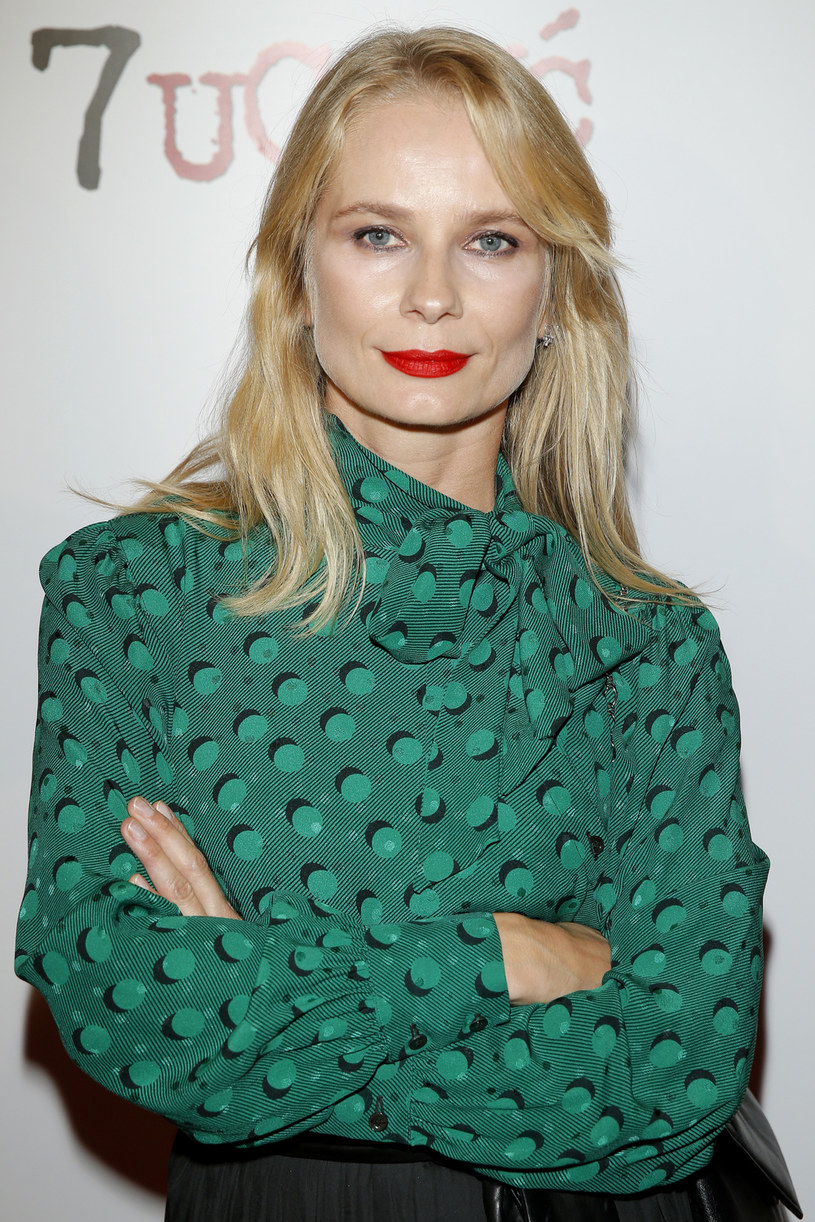 """Magdalena Cielecka dostała rolę w filmie """"Song of Names"""", którego scenariusz jest adaptacją powieści Normana Lebrechta """"Pieśń imion"""". Aktorka pojawi się u boku hollywoodzkich gwiazd - Tima Rotha i Clive'a Owena."""