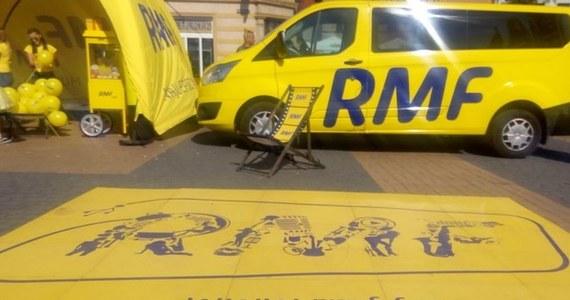 Ełk w Warmińsko-Mazurskiem będzie tym razem Twoim Miastem w Faktach RMF FM! Tak zdecydowaliście w głosowaniu na RMF 24. Żółto-niebieski konwój pojawi się na miejscu już w sobotę. O lokalnych atrakcjach opowie nasz reporter Piotr Bułakowski.